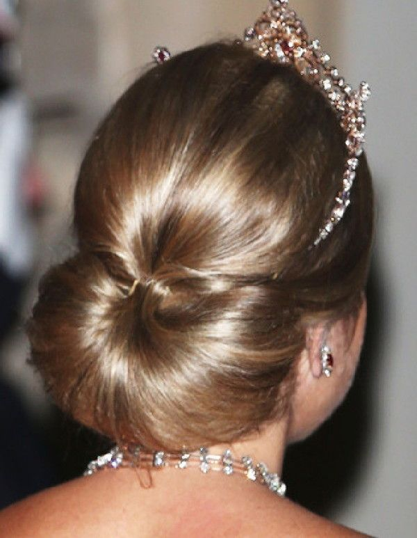 Coiffure Mariage Luxembourg