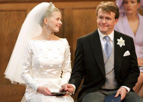 Le mariage de Mabel et Friso